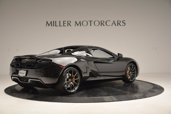 Used 2013 McLaren 12C Spider for sale Sold at Bentley Greenwich in Greenwich CT 06830 19