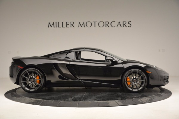Used 2013 McLaren 12C Spider for sale Sold at Bentley Greenwich in Greenwich CT 06830 20