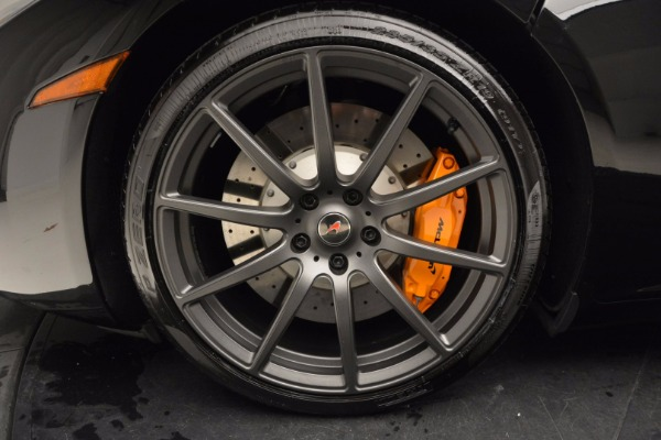 Used 2013 McLaren 12C Spider for sale Sold at Bentley Greenwich in Greenwich CT 06830 23