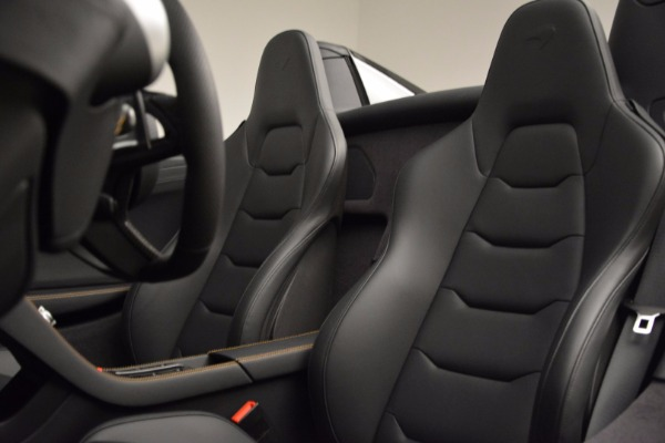 Used 2013 McLaren 12C Spider for sale Sold at Bentley Greenwich in Greenwich CT 06830 26