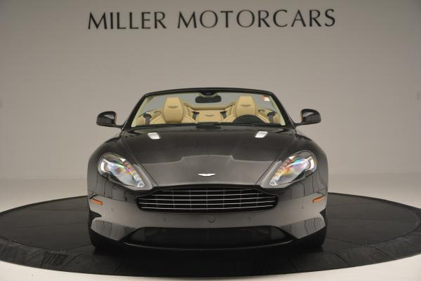 New 2016 Aston Martin DB9 GT Volante for sale Sold at Bentley Greenwich in Greenwich CT 06830 12