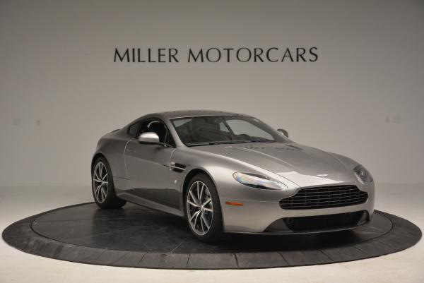 Used 2016 Aston Martin V8 Vantage GT Coupe for sale Sold at Bentley Greenwich in Greenwich CT 06830 11