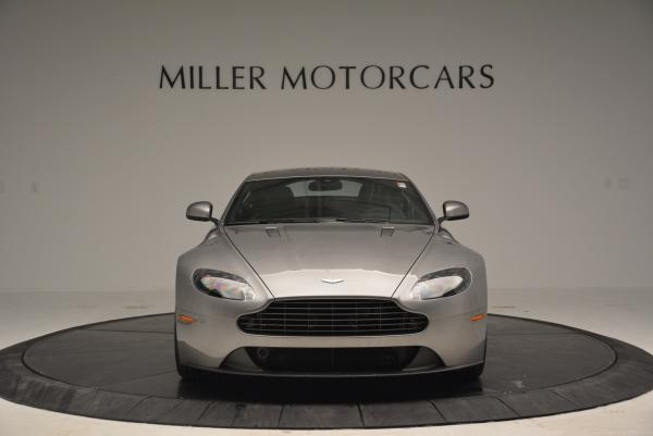 Used 2016 Aston Martin V8 Vantage GT Coupe for sale Sold at Bentley Greenwich in Greenwich CT 06830 12