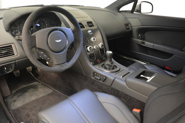 Used 2016 Aston Martin V8 Vantage GT Coupe for sale Sold at Bentley Greenwich in Greenwich CT 06830 14