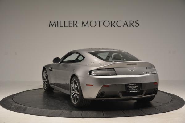 Used 2016 Aston Martin V8 Vantage GT Coupe for sale Sold at Bentley Greenwich in Greenwich CT 06830 5