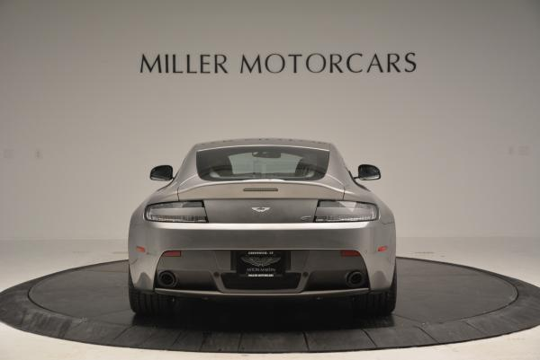 Used 2016 Aston Martin V8 Vantage GT Coupe for sale Sold at Bentley Greenwich in Greenwich CT 06830 6