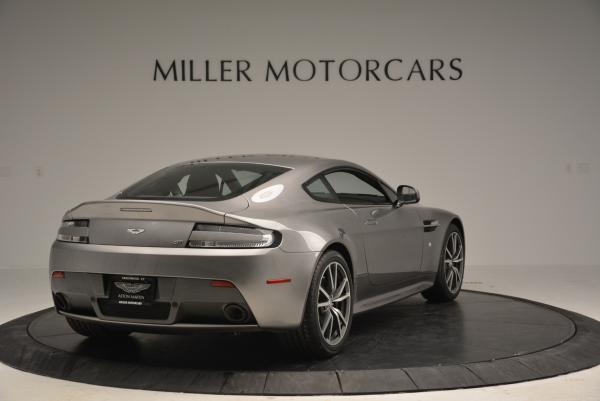 Used 2016 Aston Martin V8 Vantage GT Coupe for sale Sold at Bentley Greenwich in Greenwich CT 06830 7