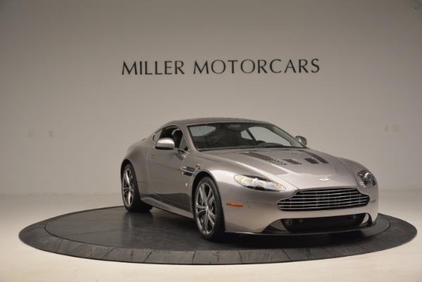 Used 2012 Aston Martin V12 Vantage for sale Sold at Bentley Greenwich in Greenwich CT 06830 11