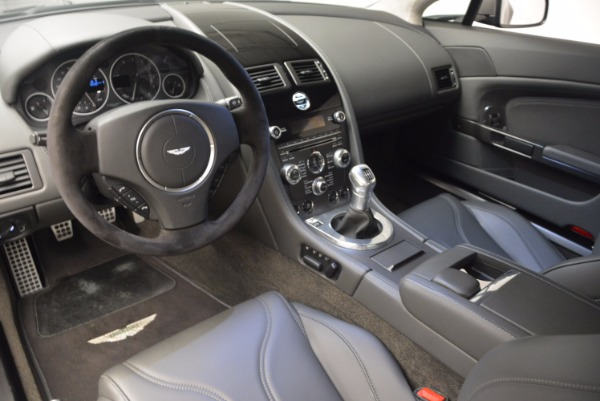 Used 2012 Aston Martin V12 Vantage for sale Sold at Bentley Greenwich in Greenwich CT 06830 14