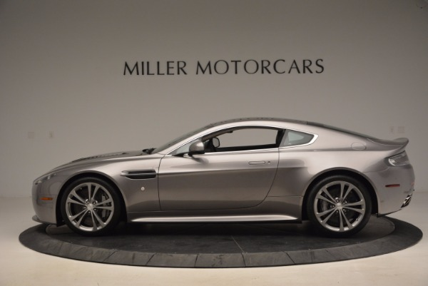 Used 2012 Aston Martin V12 Vantage for sale Sold at Bentley Greenwich in Greenwich CT 06830 3