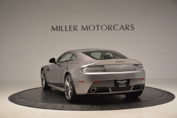 Used 2012 Aston Martin V12 Vantage for sale Sold at Bentley Greenwich in Greenwich CT 06830 5