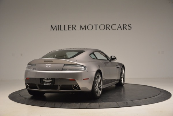 Used 2012 Aston Martin V12 Vantage for sale Sold at Bentley Greenwich in Greenwich CT 06830 7