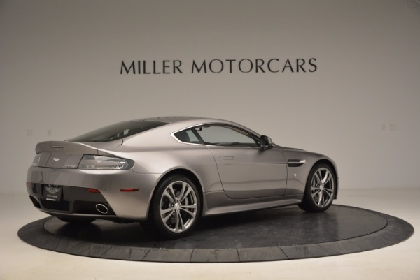 Used 2012 Aston Martin V12 Vantage for sale Sold at Bentley Greenwich in Greenwich CT 06830 8