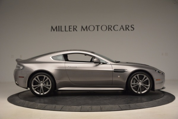 Used 2012 Aston Martin V12 Vantage for sale Sold at Bentley Greenwich in Greenwich CT 06830 9