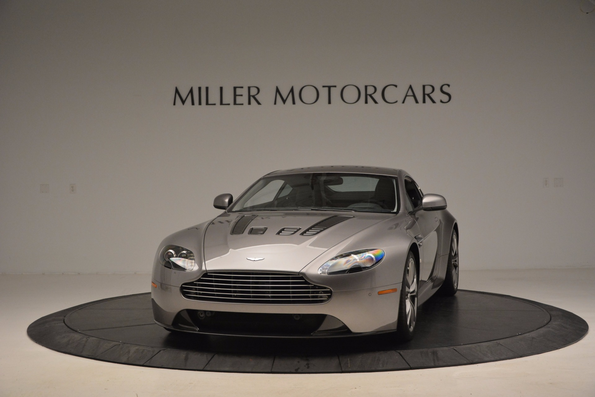 Used 2012 Aston Martin V12 Vantage for sale Sold at Bentley Greenwich in Greenwich CT 06830 1