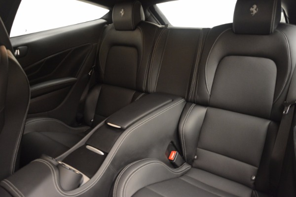 Used 2014 Ferrari FF for sale Sold at Bentley Greenwich in Greenwich CT 06830 17