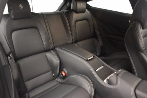Used 2014 Ferrari FF for sale Sold at Bentley Greenwich in Greenwich CT 06830 21