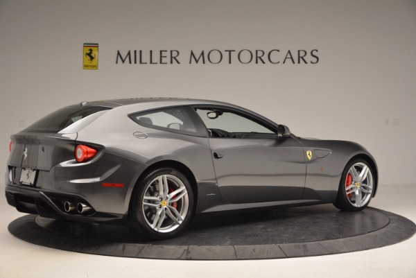 Used 2014 Ferrari FF for sale Sold at Bentley Greenwich in Greenwich CT 06830 8