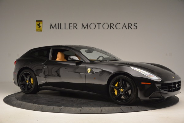 Used 2014 Ferrari FF for sale Sold at Bentley Greenwich in Greenwich CT 06830 10