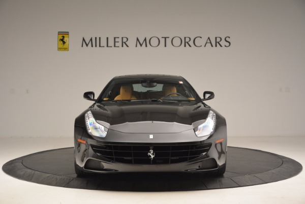 Used 2014 Ferrari FF for sale Sold at Bentley Greenwich in Greenwich CT 06830 12