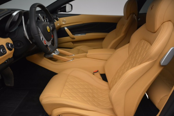 Used 2014 Ferrari FF for sale Sold at Bentley Greenwich in Greenwich CT 06830 14