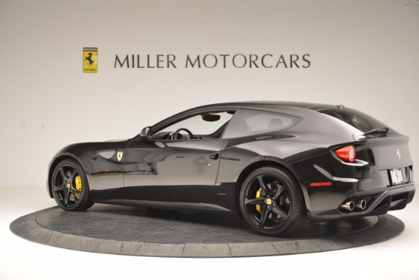 Used 2014 Ferrari FF for sale Sold at Bentley Greenwich in Greenwich CT 06830 4