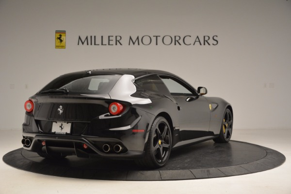 Used 2014 Ferrari FF for sale Sold at Bentley Greenwich in Greenwich CT 06830 7