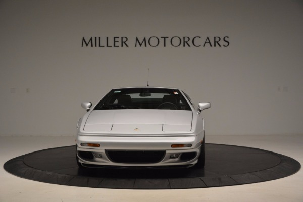 Used 2001 Lotus Esprit for sale Sold at Bentley Greenwich in Greenwich CT 06830 12
