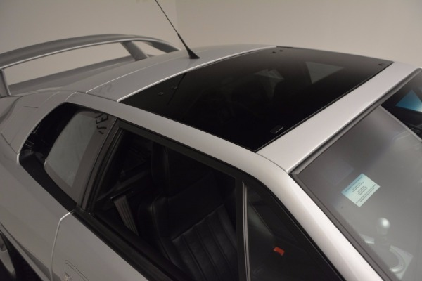 Used 2001 Lotus Esprit for sale Sold at Bentley Greenwich in Greenwich CT 06830 24