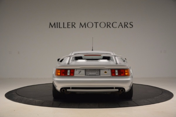 Used 2001 Lotus Esprit for sale Sold at Bentley Greenwich in Greenwich CT 06830 6