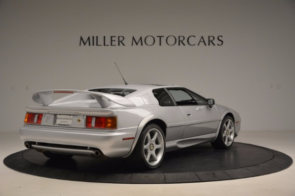 Used 2001 Lotus Esprit for sale Sold at Bentley Greenwich in Greenwich CT 06830 7