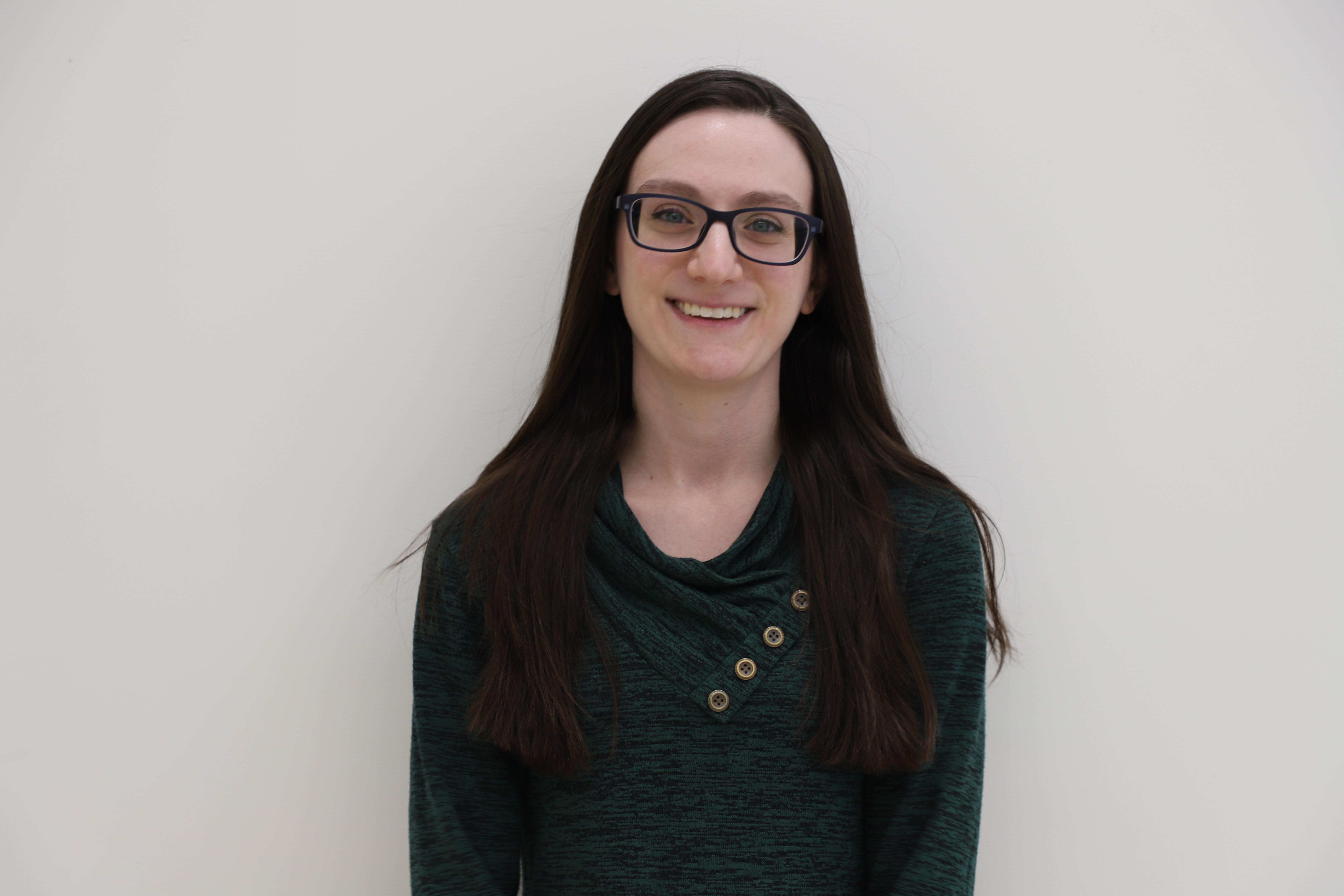 Deanna O'Shea - Human Resources Administrator