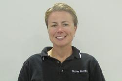 Debra Temoche - Service Advisor Maserati & Alfa Romeo